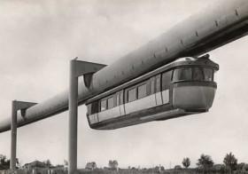 Safege Monorail
